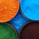 pigmentos de cultura
