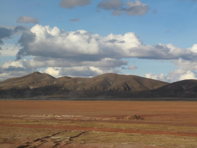 Piguñas - Bolivien