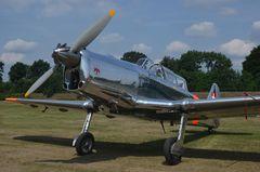 Pilatus P-2 / Flugtage Dorsten