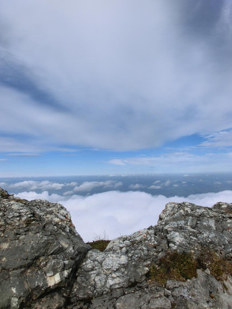 Pilatus- Schweiz 2012