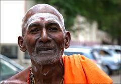 Pilger im Namen Shivas