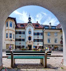 Pilgerhaus Mittenwald