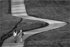 Pilgersweg