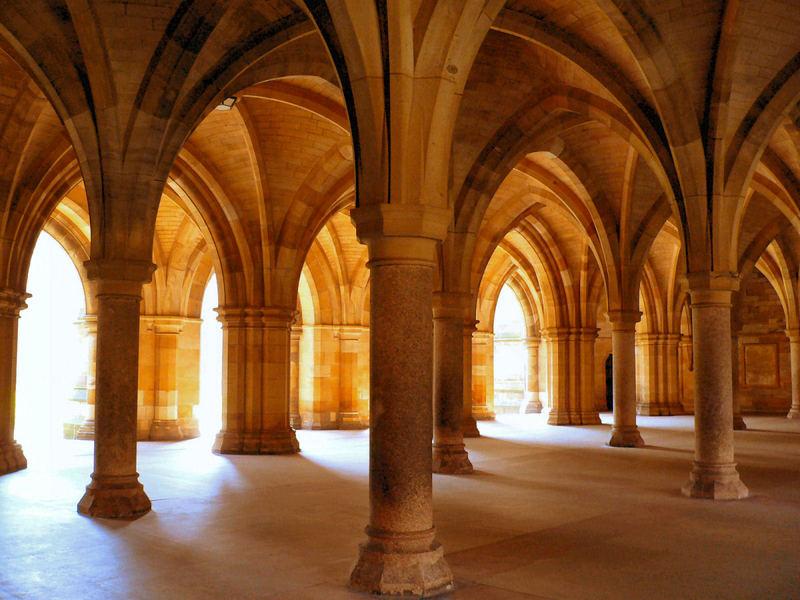 ..pillars..