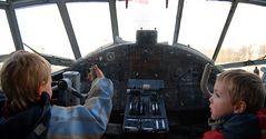 Piloten ist nichts verboten :-)