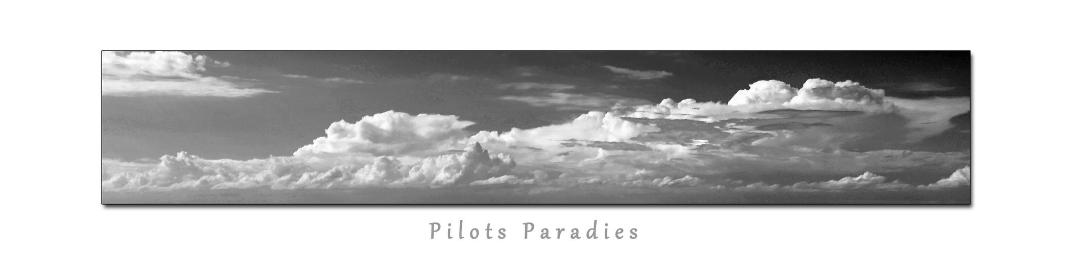 Pilots Paradies