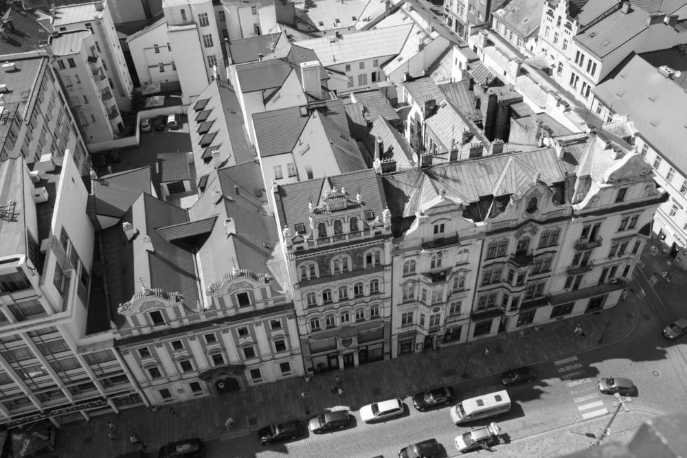 - Pilsen - Downtown
