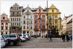 Pilsen Kulturhauptstadt 2015