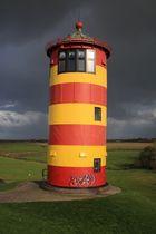 Pilsumer Leuchtturm 3