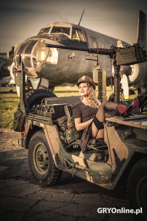 Pin-up project