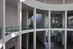 Pinakothek der Moderne - Formen u. Linien
