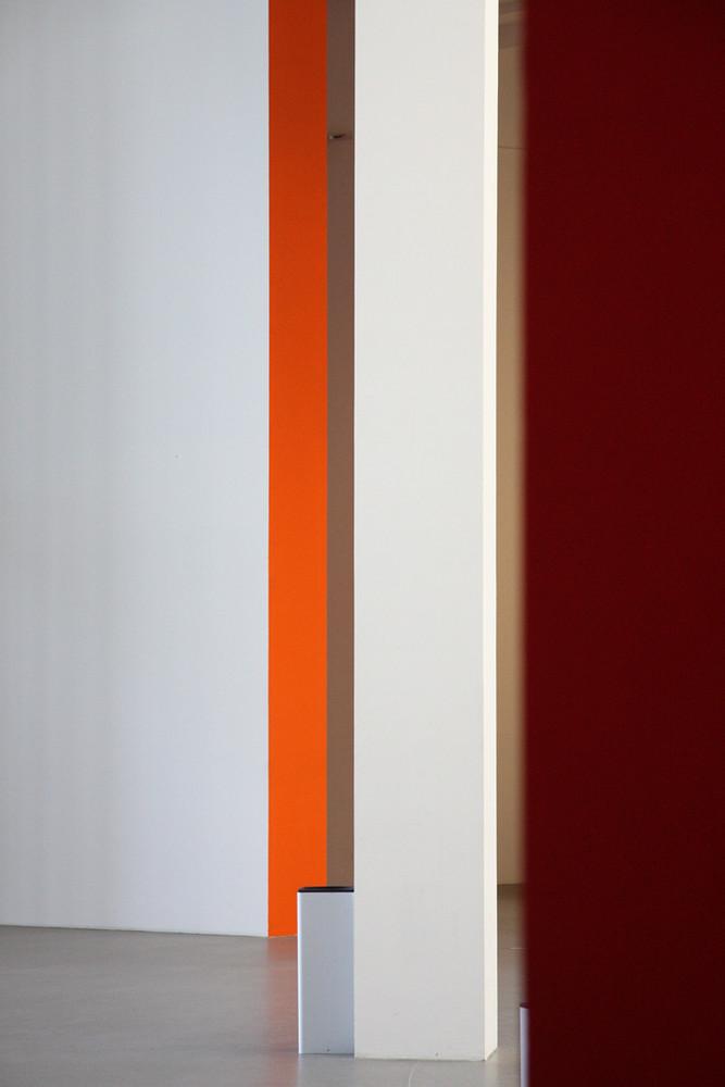 Pinakothek der Moderne in M