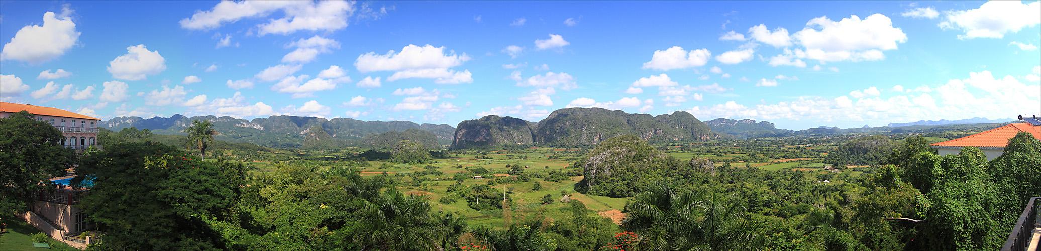 Pinar del Rio - Valle de Viñales, Cuba