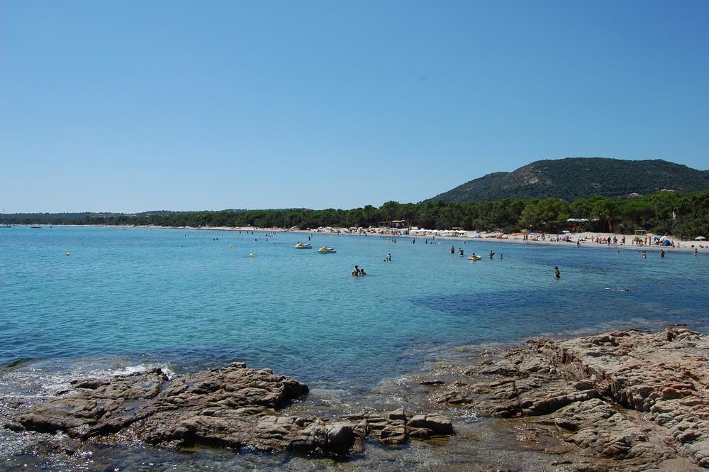 Pinarello - Corsica