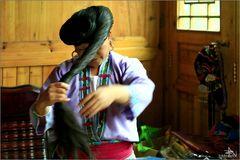 Ping'an - Femme Yao