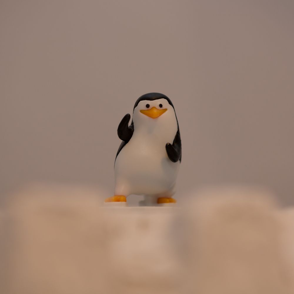 Pinguin Private