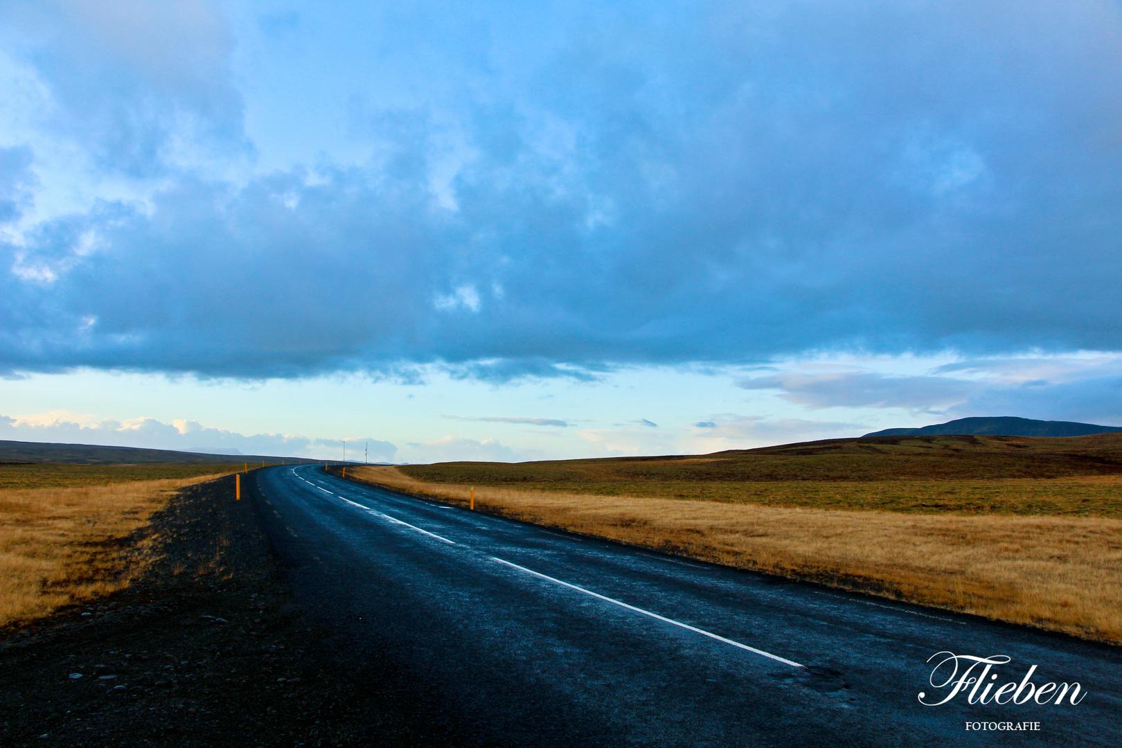 Pingvellir National Park - Iceland
