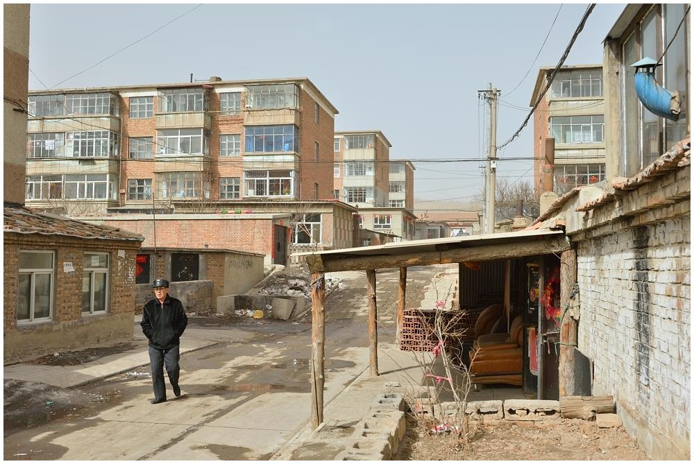 Pingzhuang 2013 - XV - Wohngebiet