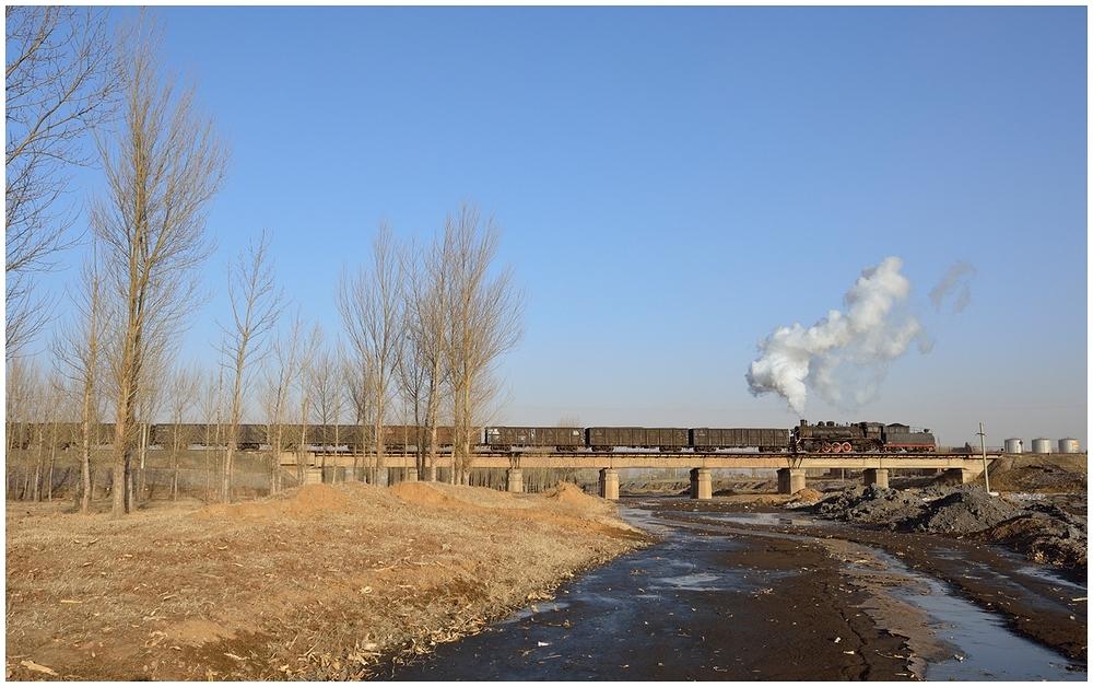 Pingzhuang 2013 - XVIII - Die falsche Seite