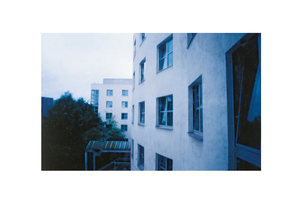 pinhole | berlin 2002|2