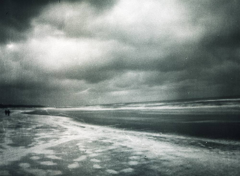 Pinhole/Strand/Dänemark II