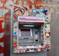 Pink Automaat (2)