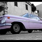 PINK CHEVY - ck -