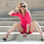 Pink Fashionista