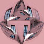 Pink Houseball