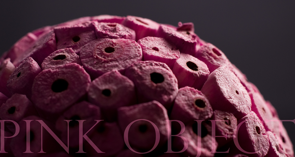 PINK OBJECT