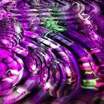 pink water balls