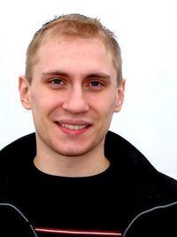 Pinkusov Dimitrij