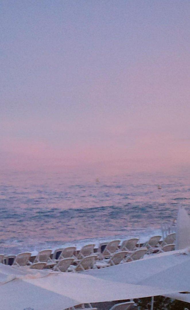 Pinky Beach