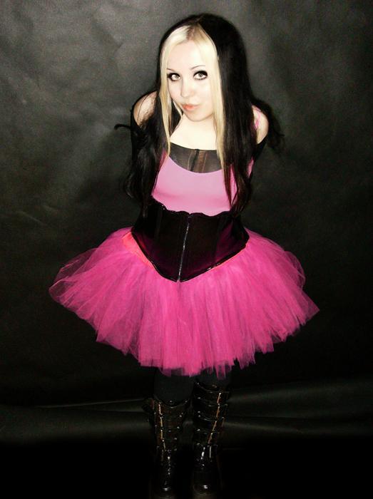 Pinky me