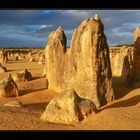 Pinnacles Desert, Australien