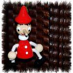 «Pinocchio, Il Primo Ministro portoghese»