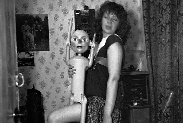 Pinocchio.Kazan.1984.
