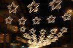 Pioggia di stelle.