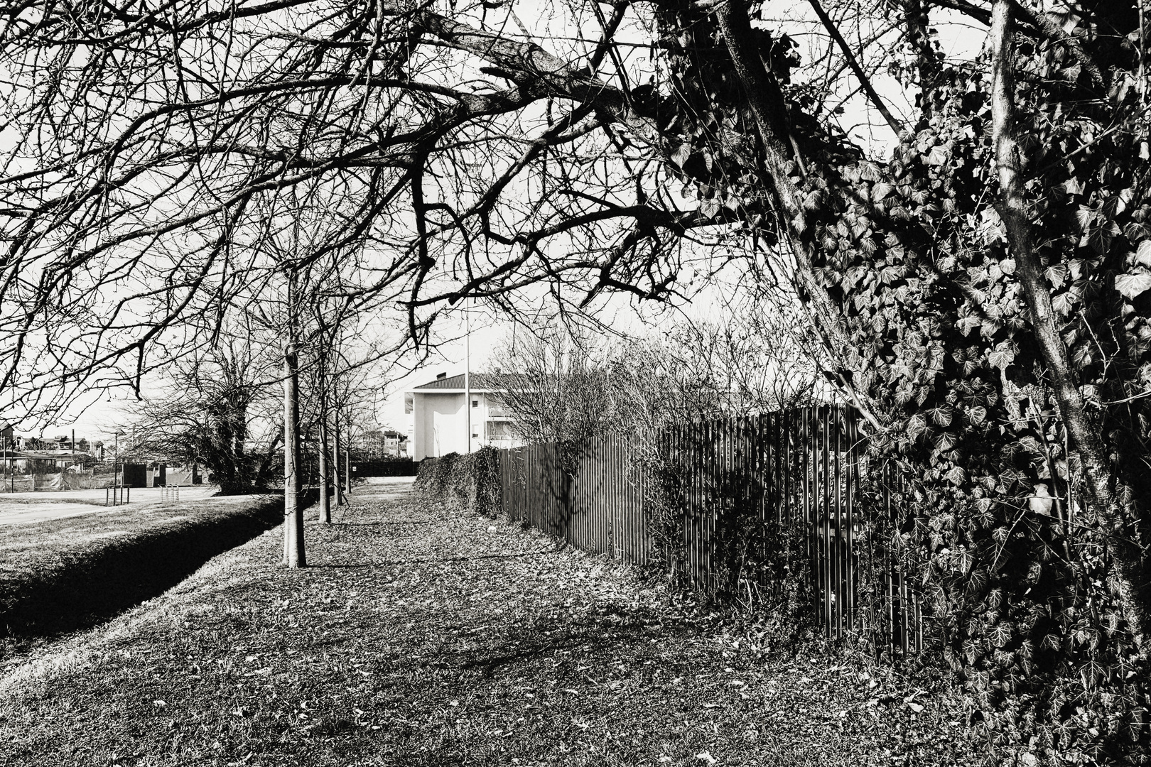 Pioltello, giardini
