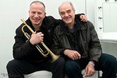 Piotr Wojtasik & Nicolas Simion