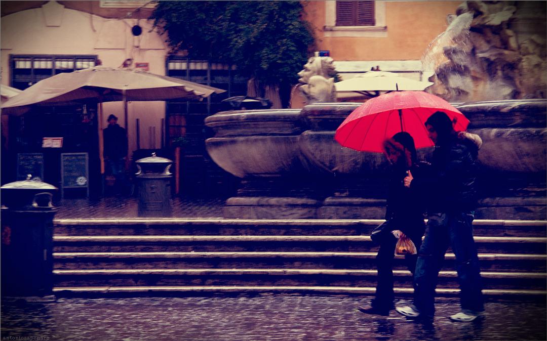 Piovosi Inverni Romani