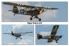 Piper Cub L-4H