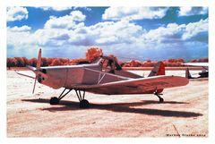 Piper PA-25 Pawnee