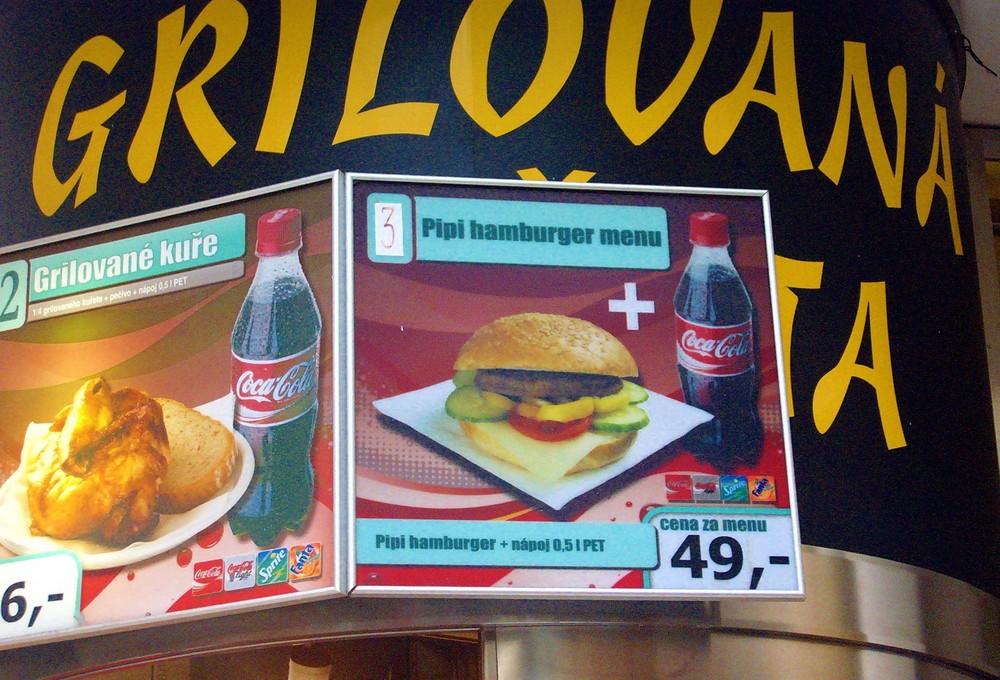Pipi Hamburger