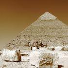 Piramide di Chephren