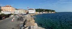 Piran Promenade