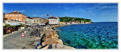 Piran Promenade 1.1