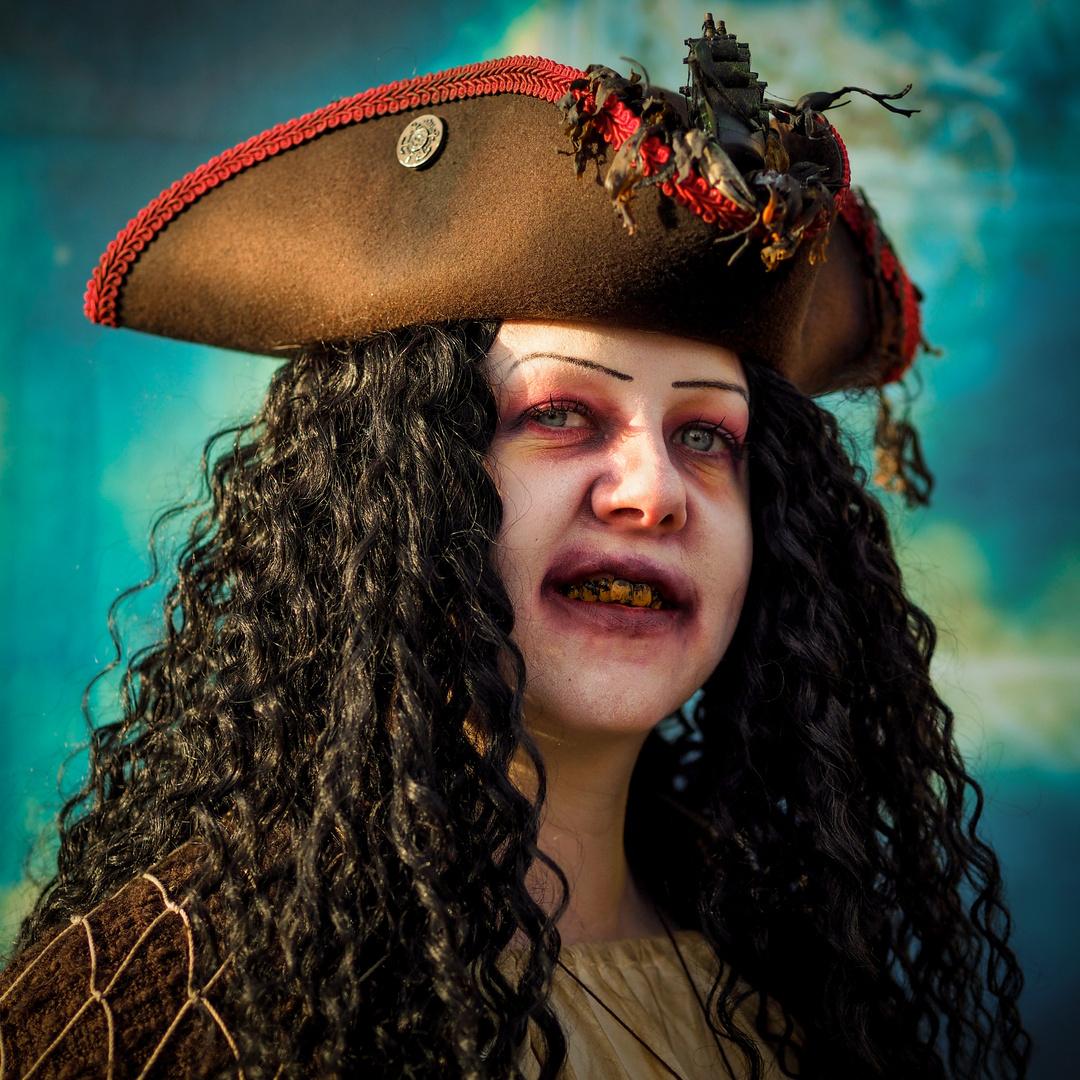 Pirate -2-