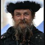 Pirate- pagan- gothique
