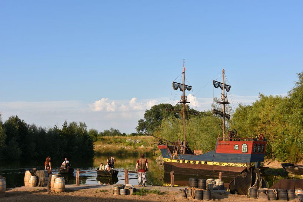 Piraten-Open-Air in Grevesmühlen (1)